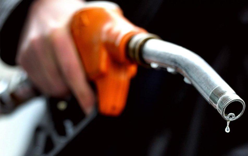sonde de carburant