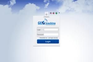Geo tracking soft ware
