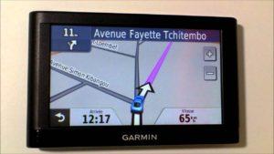 GPS Congo