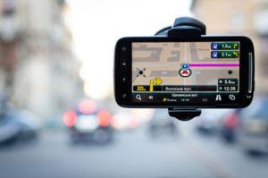 GPS Gabon